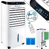 KESSER® 4in1 Mobile Klimaanlage   Fernbedienung   Klimagerät   Ventilator...