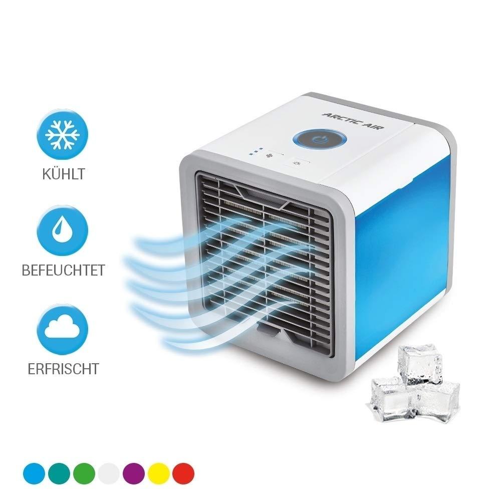 Mini Klimaanlage - Können diese Klimageräte gut kühlen?